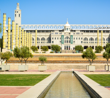 Barcelona Private Tours Highlights City