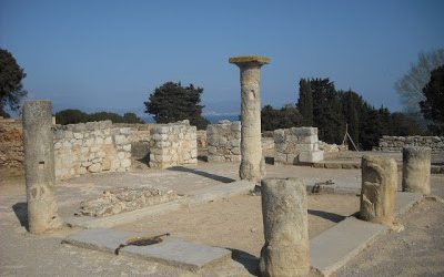 Ampuries: Greek and Roman Colony