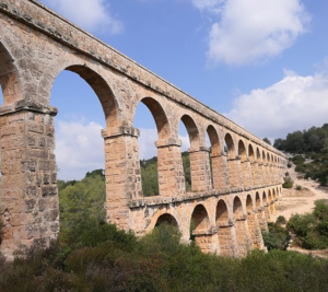 Private Tour and Guide Tarragona DreamingBarcelona - Roman Aquaduct